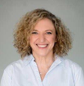 Miriam Brusilovsky