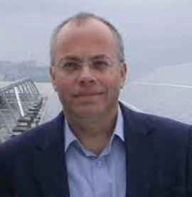 Shai Dreizin